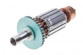Ротор MAKITA 3612 (L-211.5 мм, D-54 мм, резьба М20 (шаг 1.0 мм)) аналог 516588-5
