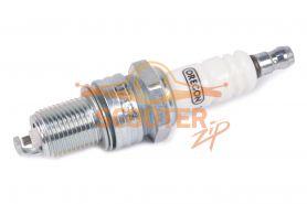 Свеча зажигания OREGON 77-312-1 Для 4х тактных двигателей, с длинной юбкой