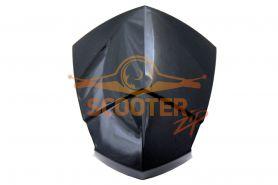 Накладка верхней рамки руля для скутера Stels Vortex