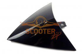 Накладка переднего обтекателя для скутера Stels Vortex