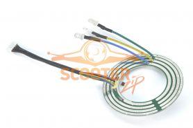 Контроллер двигателя для электропилы CHAMPION CSB360