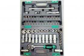 Набор инструмента STELS 14103 (60 предметов)
