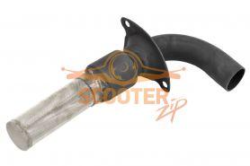 Хвостовик глушителя CF MOTO 500,500 2а,X6 (9010-020150)