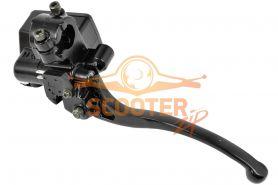 Главный тормозной цилиндр гидравлический передний CF MOTO 500, 500 2а, X5, X6, X8 (9010-080600)