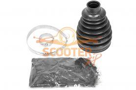 Пыльник ШРУСа внешний (комплект) CF MOTO 500,500 2а,X5,X6,X8 (9010-270150-1000)