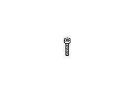 ℗ Винт съемника ZS IS М4-25 (вх. в 59100072200)