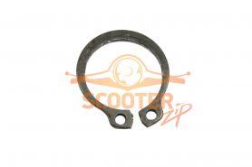 Стопорное кольцо коленвала STIHL MS 311/391/341/361/362/441/ 460/461; барабана сцепления FS 120, 120R, 200, 200R, 250, 250R