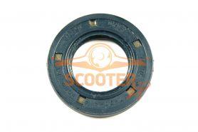 Сальник коленвала для бензопилы STIHL MS 290, 310, 390 17x30x4.4 (Оригинал)