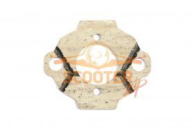 Резиновая прокладка (new) для бензопилы Makita DCS430, DCS4300I, DCS431, DCS520, DCS5200I