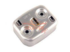 Крышка глушителя для бензопилы ECHO CS353ES