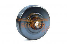 Звездочка для бензопилы ECHO CS600/SH598 (без цепного колеса)