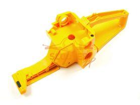 Задняя рукоятка CHAMPION 250 (желтого цвета)