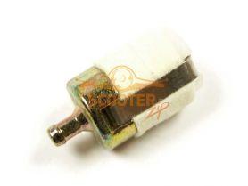 Фильтр топливный CHAMPION 137/142/55/250 D=4, 5 мм