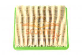Фильтр воздушный CHAMPION LM4626,4627,5127,5345 (Т680)  бумажный