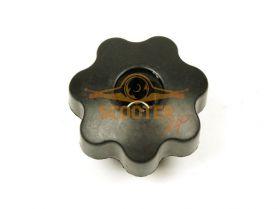 Гайка-барашек крепления верхней рукоятки CHAMPION BC6611, 6712, 6612H/ ВС5511, 5512, 5712