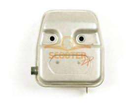 Глушитель ECHO SRM330,350ES