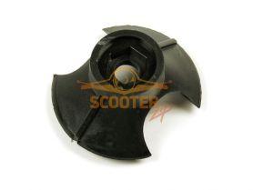 Корпус гайки кронштейна верхней рукоятки CHAMPION BC4401/5602 для пластикового кронштейна