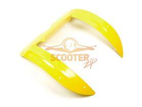 Кожух основной жёлтый CHAMPION BC4401