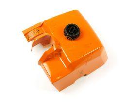 Крышка коробки карбюратора STIHL MS 440