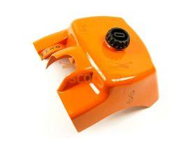 Крышка коробки карбюратора STIHL MS 650, 660