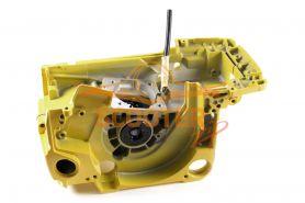 Картер комплект CHAMPION 250 нового образца (желтый)