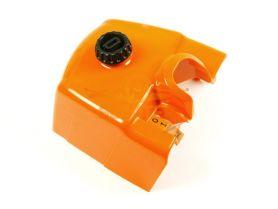 Крышка коробки карбюратора STIHL MS 341, 361 (Оригинал)