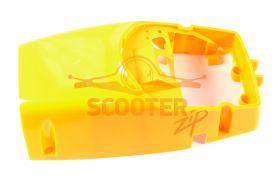 Крышка цилиндра CHAMPION 250 нового образца (желтая под защелку)