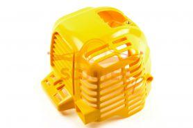 Крышка цилиндра CHAMPION T334FS (дефлектор)