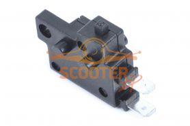 Выключатель стоп сигнала передней тормозной машинки Yamaxa Grizzli 550,700 (3FV-83980-00-00) Тайвань