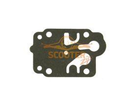 Мембрана насосная карбюратора ECHO SRM/GT22, SRM2655, 330, 350/DM4610/PB655-770/ EDR/F220, C220, 230, 242S