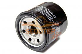 Масляный фильтр для скутера Suzuki BURGMAN 650 (SkyWave), King Quad 450, 500, 750 ATV; Arctic cat Z1, Jaguar Z1