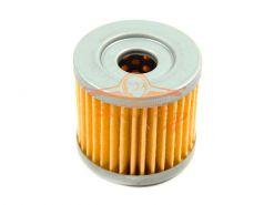 Масляный фильтр для скутера Suzuki BURGMAN (SkyWave) AN-400 (CK44A/CK45A); VECSTAR AN125 (CF42A), AN150 (CG41A)