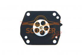 Мембрана регулировочная карбюратора для бензопилы ECHO CS605, 620