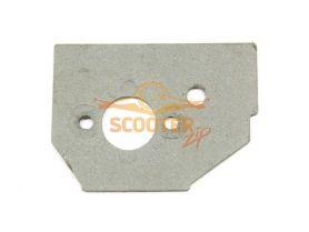 Пластина монтажная (теплоизолятор-карбюратор) CHAMPION 245, 254