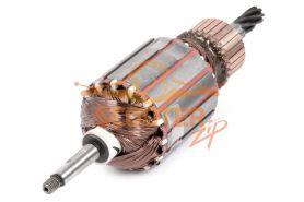 Ротор CHAMPION ET1003A нового образца (вал крыльчатки с прямым сектором)