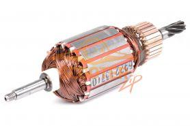 Ротор CHAMPION ET1004А, 1200A нового образца (вал крыльчатки с прямым сектором)