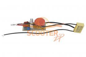 Регулятор скорости вращения двигателя CHAMPION EB4026