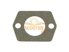Прокладка карбюратора STIHL FS 38/45/55/80/85/ 90/100/130 вход