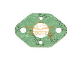 Прокладка карбюратора STIHL FS 38/45/55/80/85/90/100/130 выход