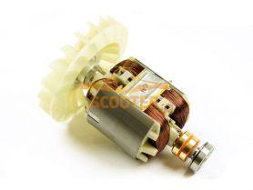 Ротор CHAMPION GG3300DC/GG3500BS подшипник 6204