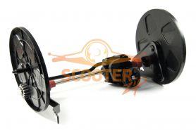 Редуктор привода колес CHAMPION LM5345BS (комплект с осью задних колёс, шестернями привода и колпаками вн.)