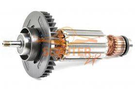Ротор MAKITA UC3020A,3520A,4020A (220-240В) см.513643-4