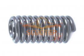 Амортизатор для бензопилы ECHO CS550, 600, 605, 620/SH598 пружина верхний правый