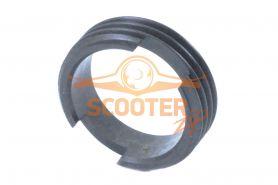 Червяк привода маслонасоса для бензопилы ECHO CS550, 600, 605, 620/ SH598