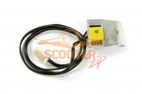 Выключатель CHAMPION GC243 с проводами