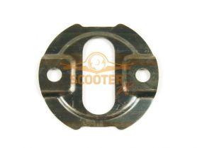 Защитный диск муфты сцепления STIHL FS 87, 90, 100, 110, 130, 310