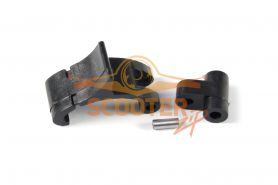 Защелка крышки воздушного фильтра CHAMPION 55/250 нового образца двойная