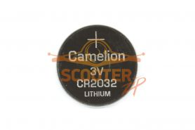 Элемент CAMELION CR2032 BP5