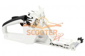 Задняя рукоятка (корпус топливного бака) STIHL MS 341,361