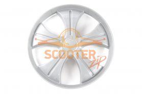 Колпак переднего колеса для газонокосилки CHAMPION LM4840, 5345, 5345BS, 5346E 8 наружный